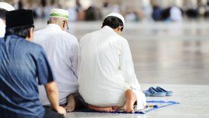 Kepentingan Solat Dalam Kehidupan Muslim
